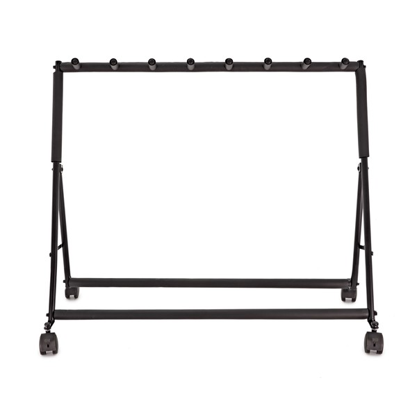 7 x Guitar Rack Stand by Gear4music