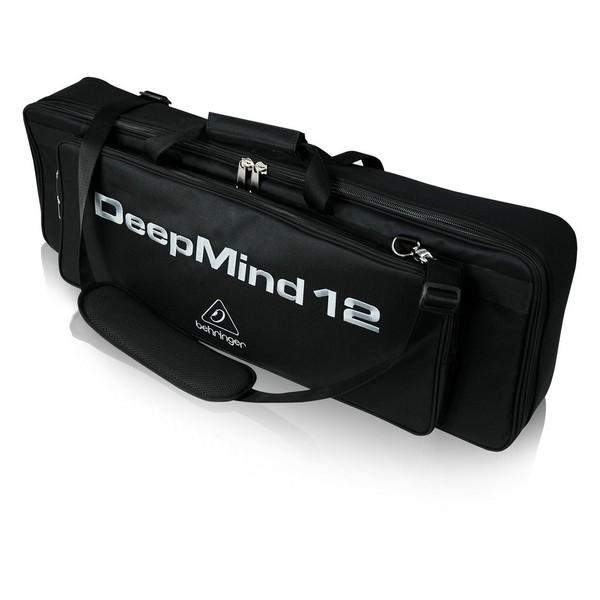 Behringer Deepmind 12-TB Waterproof Bag - Angled