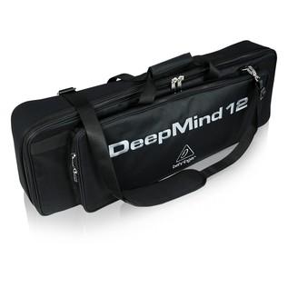 DeepMind 12 Waterproof Bag - Angled 2
