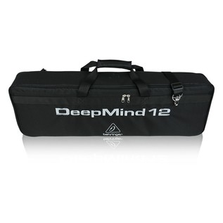 Behringer Deepmind 12 Waterproof Bag - Top