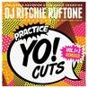 TTW Records Practice YO! Cuts 7inch, Vol. 1 + 2 Remixed, White Vinyl
