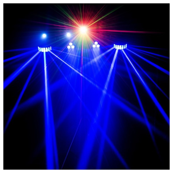 Chauvet Gig Bar 2.0 LED Lighting System