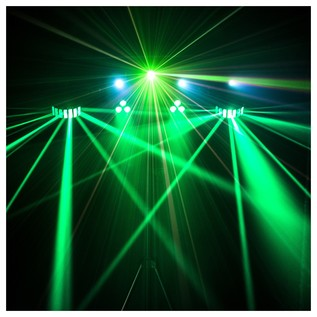Chauvet Gig Bar 2.0 LED Lighting Effects