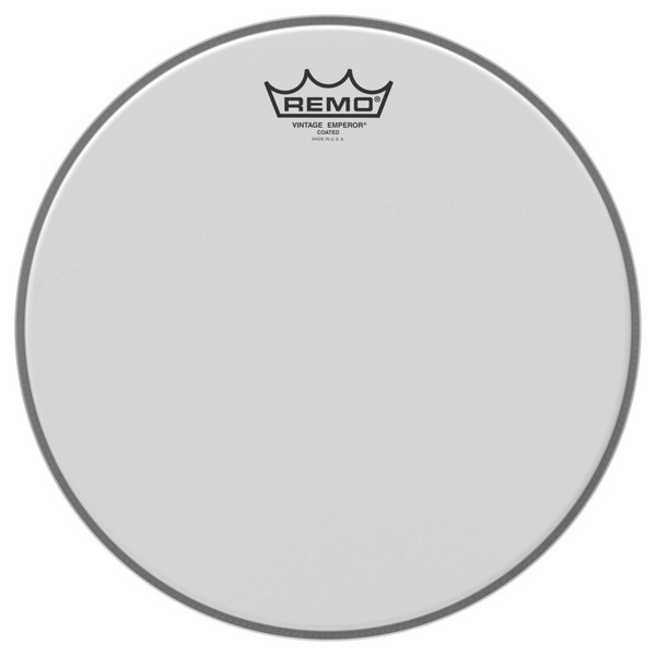 Remo Emperor Vintage Coated 14'' Drum Head
