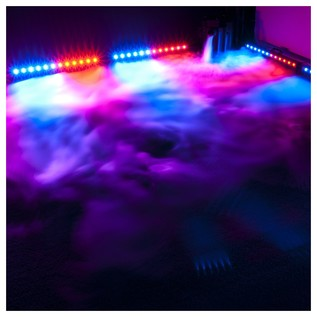 Chauvet Nimbus Dry Ice Machine