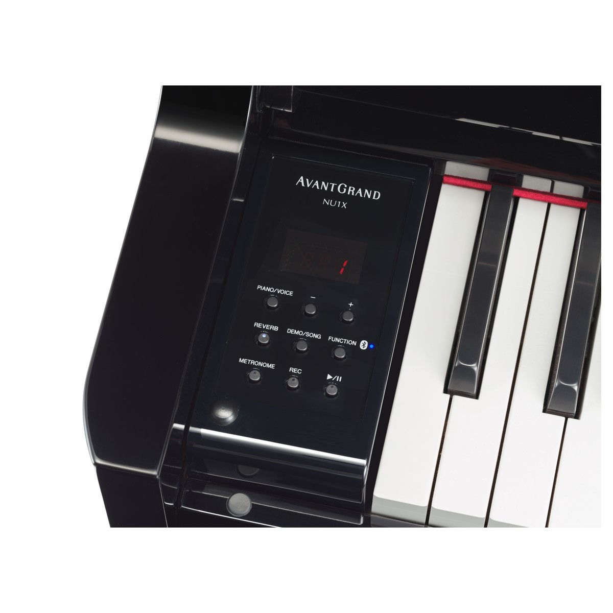 Yamaha Ma Console Piano