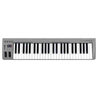 Acorn Instruments MasterKey 49 Keyboard Controller - Top