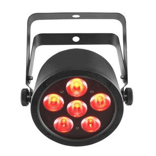 Chauvet SlimPAR T6 USB LED Par Can
