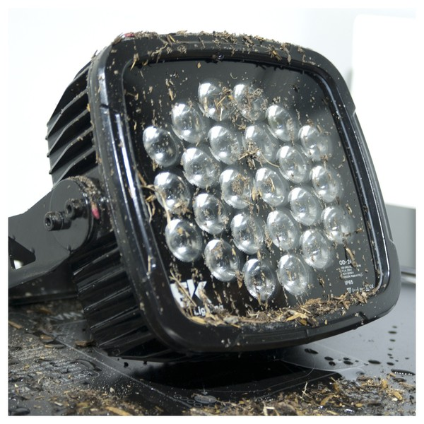Chauvet SlimPANEL Tri-24IP LED Wash Light