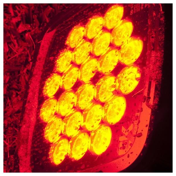 Chauvet SlimPANEL Tri-24IP Outdoor Light