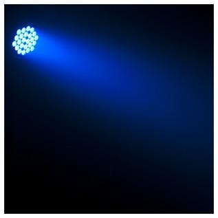 Chauvet SlimPANEL Tri-24IP LED Wash Light Blur