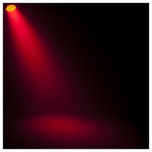 Chauvet SlimPANEL Tri-24IP LED Wash Light Red