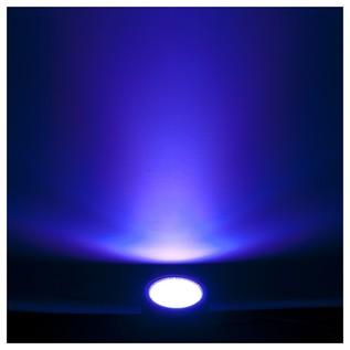 Chauvet SlimPAR 64 RGBA LED Par Can Uplighting