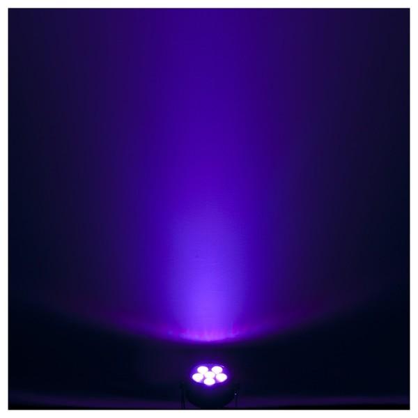 Chauvet SlimPAR H6 USB LED Par Can