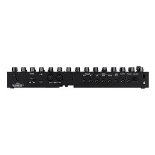 Roland SE-02 Analogue Synthesizer - Rear