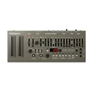 Roland SH-01A Sound Module - Top
