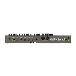 Roland SH-01A Sound Module - Rear