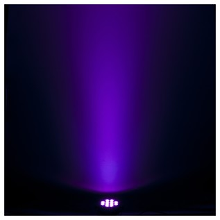 Chauvet SlimPAR Q12 USB LED Par Can