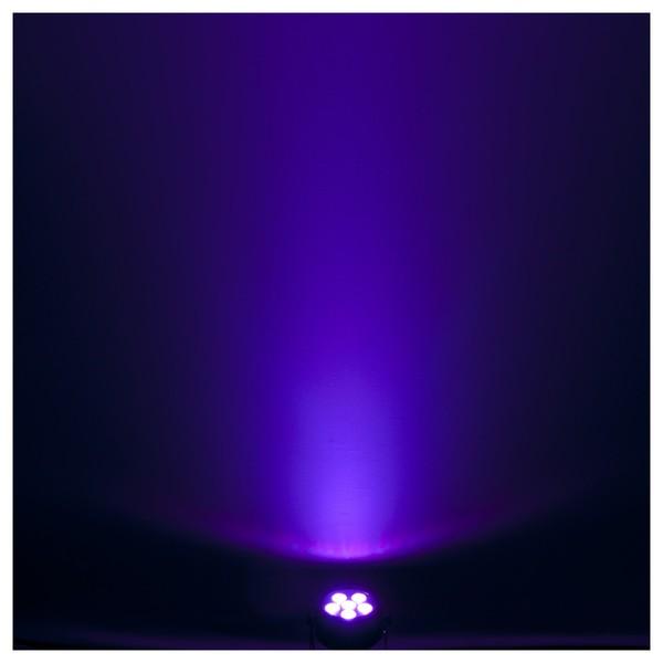 Chauvet SlimPAR Q6 USB LED Par Cans