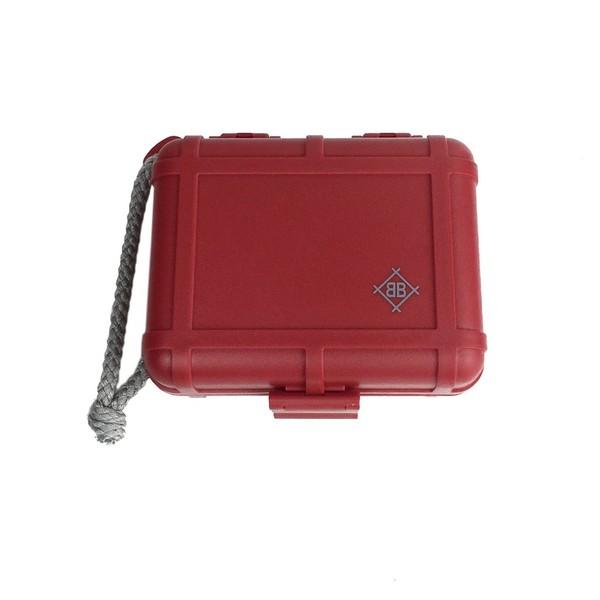 Dr Suzuki Black Box, Red - Top