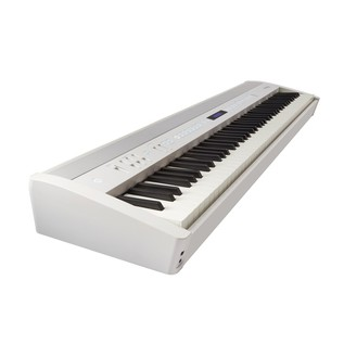 Roland FP 60 White, Side