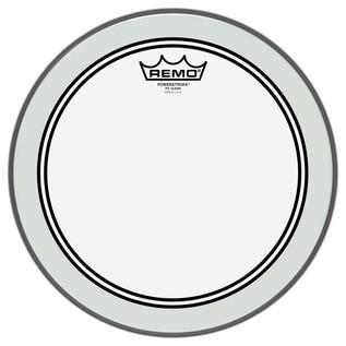Remo Powerstroke 3 Clear 13'' Drum Head