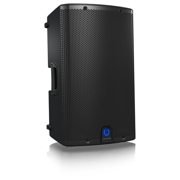 Turbosound iX12 12'' Active PA Speaker - Front Angled Right