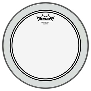 Remo Powerstroke 3 Clear 14'' Drum Head