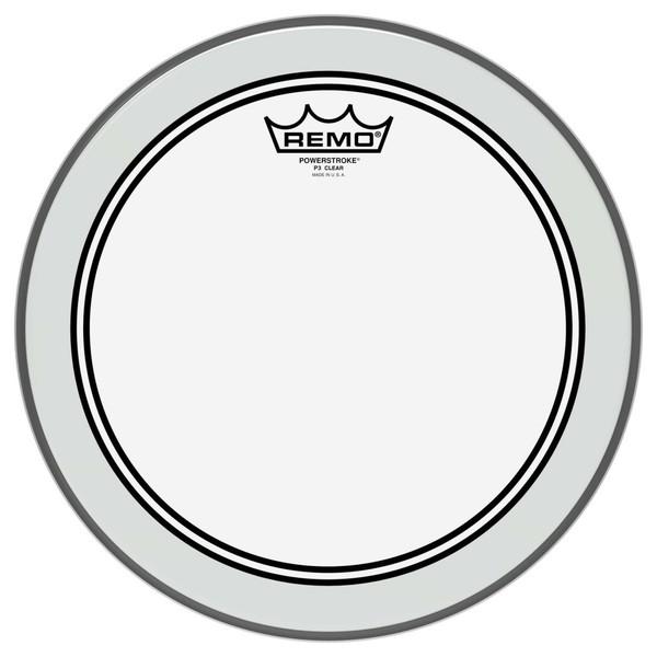 Remo Powerstroke 3 Clear 14'' Drum Head