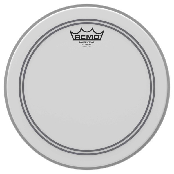 Remo Powerstroke 3 Coated 13'' Drum Head