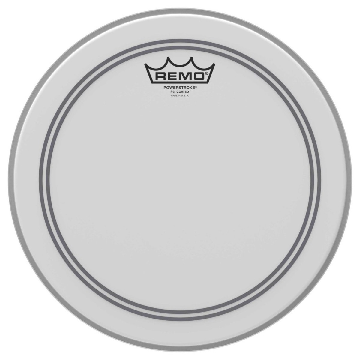 Click to view product details and reviews for Remo Powerstroke 3 Coated 14 Drum Head.