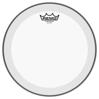 Remo Powerstroke 4 Clear 18'' Drum Head