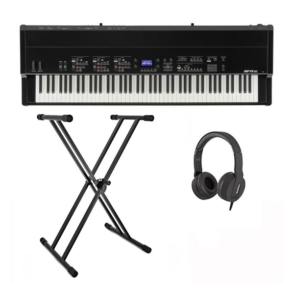 Kawai MP11SE Stage Piano Package