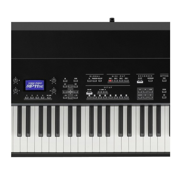 Kawai MP11SE Close