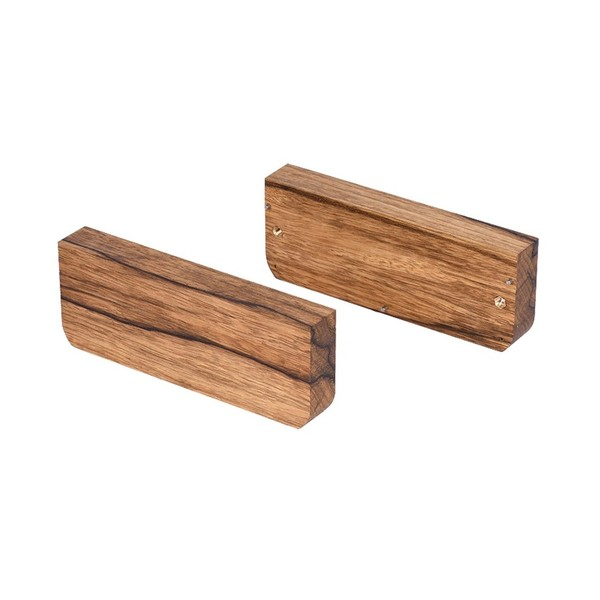 Frap Tools PLUS Wood Sides Spotted Combo Pack, 2 Piece - Main