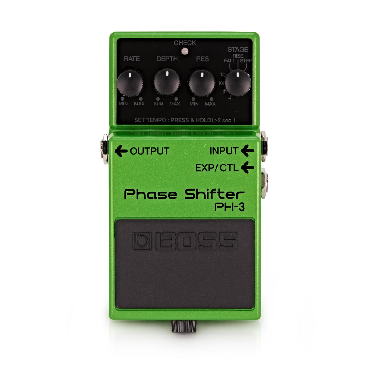 Click to view product details and reviews for Boss Ph 3 Phase Shifter Guitar Effects Pedal.