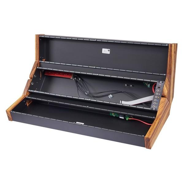 Frap Tools Uno Case 126HP, Zebra - Angled