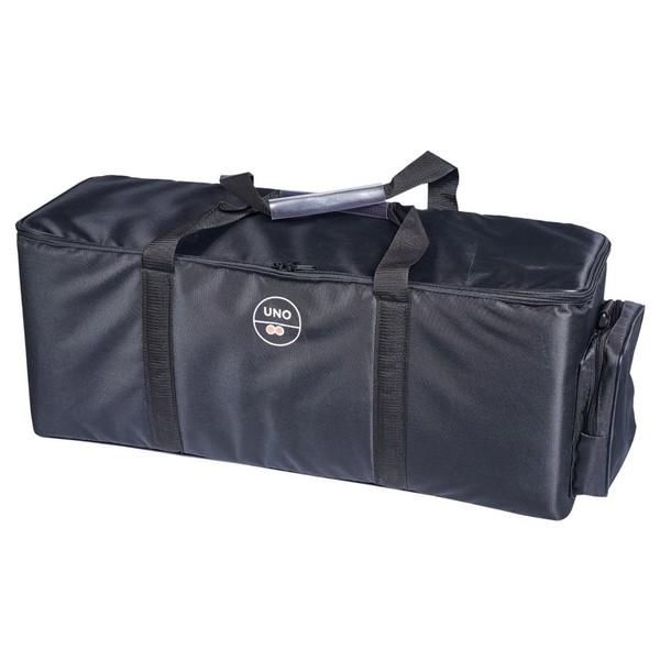 126HP Uno Case, Zebra - Uno Bag