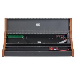 Frap Tools Uno Case 126HP, Pear - Front