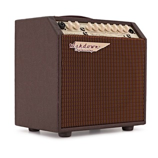 Ashdown Woodsman Classic Acoustic Amplifier