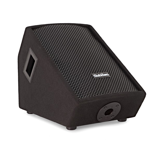 "SubZero 10"" Active Floor Monitor"