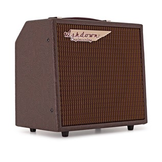 Ashdown Woodsman Parlour Acoustic Amplifier