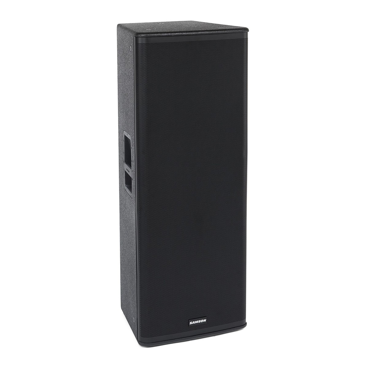 Click to view product details and reviews for Samson Rsx215 Dual 15 Passive Pa Speaker.
