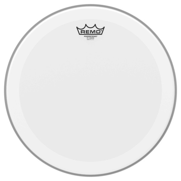 Remo Powerstroke 4 Coated 12'' Drum Head