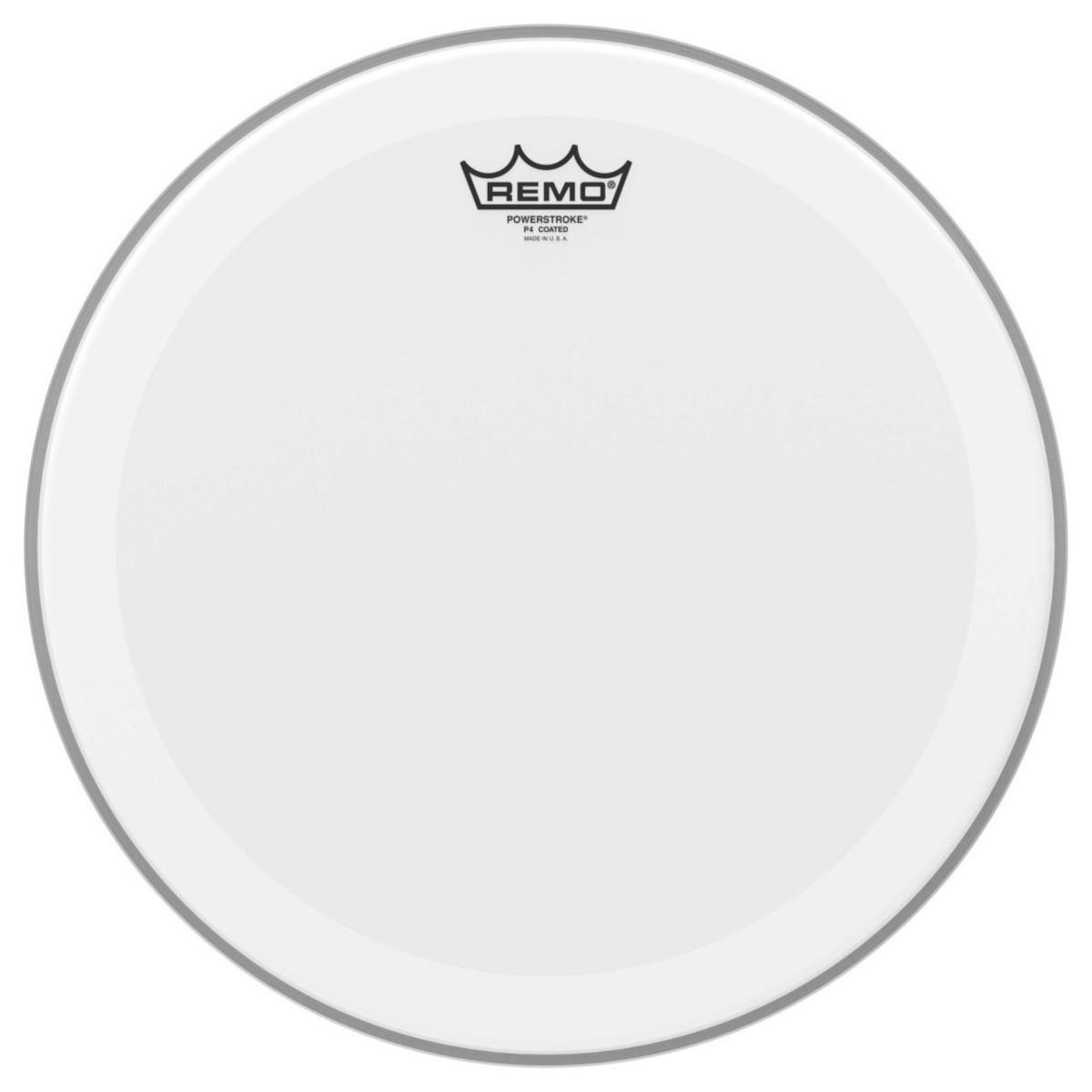 Remo Powerstroke 4 Coated 14 Drum Head