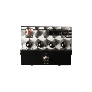 Eden I90 Bass Chorus Pedal Front