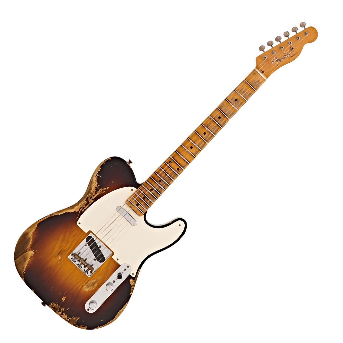 on 50s wiring telecaster