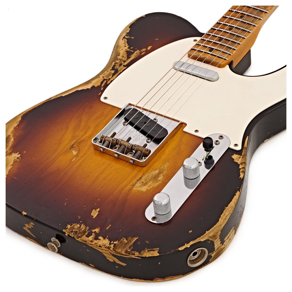 Dating fender custom shop guitar