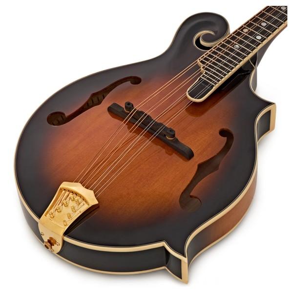 Ozark 2255S Deluxe 'F' Model Mandolin