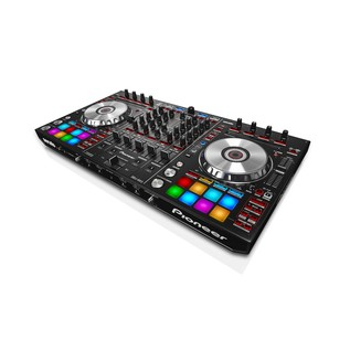 Pioneer DDJ-SX 2 4 Channel DJ Controller for Serato and Flip